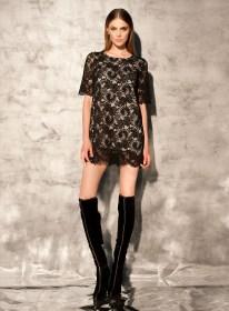 Туніка-плаття Gatta Bodywear Arlena